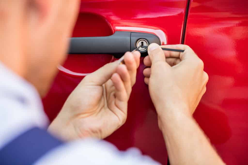Car locksmiths specialise in car key replacments